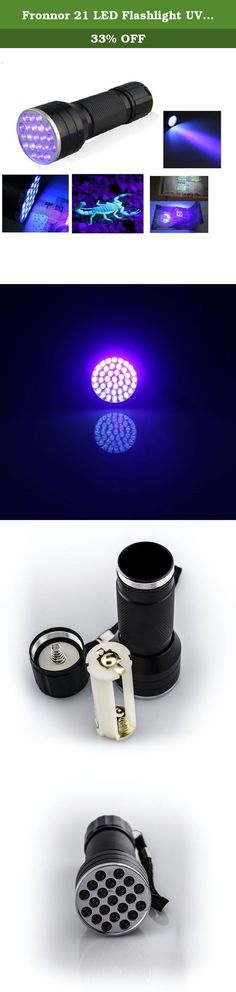 Led Flashlights 100pcs Led Flashlight Handheld Uv Lamp Light Torch Money Detector Counterfeit Currency Bill Fake Banknotes Check Price Remains Stable