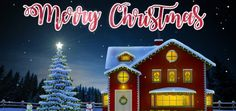 Merry Christmas & Happy New Year 2017 wishes for friends #christmas #greetings #merrychristmas