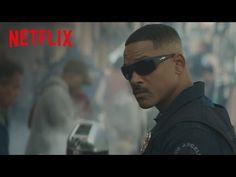 Bright | Teaser [HD] | Netflix - YouTube
