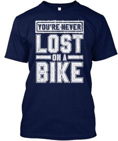 96c49ca7 Mountain Bike Biking Biker T Shirt Biker T Shirts, Funny Tshirts, Mountain  Biking,