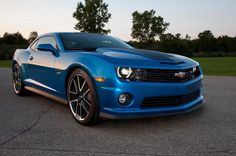 Chevrolet designers have New Chevy Camaro 2015 not retained when creating the Z06.