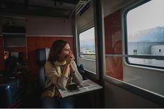 Interrail Reise durch das südliche Europa - Global Pass - Geschichten von unterwegs-2