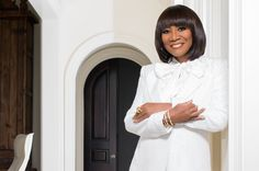 Patti LaBelle at Wolftrap July 19