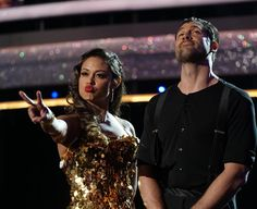 "Maksim Chmerkovskiy's 'Dancing with the Stars' absence reportedly due to clash with Vanessa Lachey Maksim Chmerkovskiy missed Monday night's Dancing with the Stars performance show due to a ""personal issue"" but according to sources the pro dancer's issuewas with his partner Vanessa Lachey. #DWTS #DancingWiththeStars"