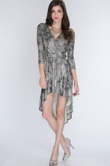 Love this amiclubwear grey dress