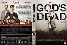 god's not dead dvd cover - Bing Images
