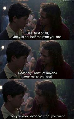 So many great reasons to love this movie