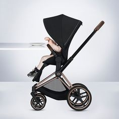 Bugaboo, Cybex Priam, Rose Gold Frame, Travel System, Adjustable Legs, True Red, Cool House Designs, Brown And Grey, Baby Car Seats
