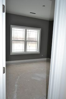 Sherwin Williams - Dovetail Gray