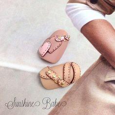 3d Acrylic Nails, 3d Nail Art, Nail Art Hacks, Nail Arts, Trendy Nail Art, Stylish Nails, Curved Nails, Wow Nails, Japanese Nail Art