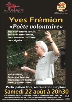 Yves Frémion, 2015