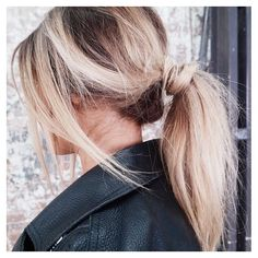 @chloebrinklow's hair is my #hairinspo EVERYDAY! Who'd like a tutorial for this some day?