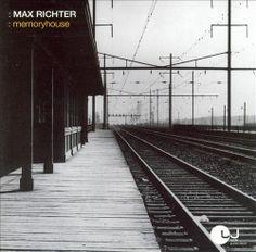 Memoryhouse - Max Richter : Songs, Reviews, Credits, Awards : AllMusic