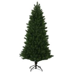75 Medium Oregan Fir Instant Shape Artificial Christmas Tree  Unlit *** Check out the image by visiting the link.