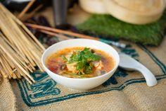 FoodVibe Thai Red Curry, Ethnic Recipes, Food, Essen, Meals, Yemek, Eten