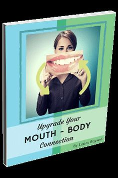 Upgrade Your Mouth-Body Connection Reviews & Book PDF Download. This book was a great wake-up call for me about the importance of oral health.  I tend to focus more on the food/nutrition side of things and this was a fantastic reminder that the body is connected and functions as a whole, not as separate entities.  Your dental health CAN affect other areas of your well being.  If you are a person that has had dental work done in the past and are s