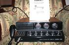 COBRA 139 BASE STATION CB RADIO SSB AM Owners Manual Great Condition Tested