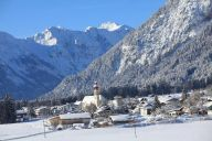 Holidays in the Tyrol - Panorama Hotel Talhof near Reutte in Ausserfern Tyrol Austria Tyrol Austria, Homeland, Cosy, Winter, Mount Everest, Holidays, Mountains, Nature, Travel