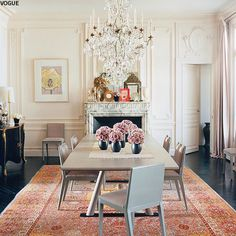How To Modernise A Persian Rug