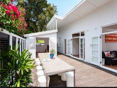 50's inspired beach house