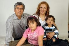 """Iran Tells Jailed Pastor Irani To """"Repent"""" Or Remain In Prison"""