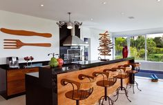 espaço gourmet com churrasqueira - Google Search