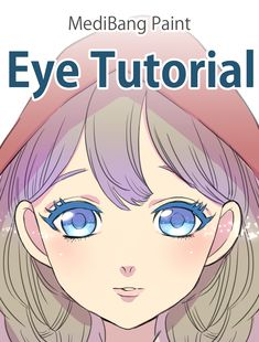 We put together a tutorial for drawing eyes. Back to Tutorials