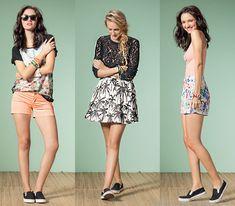 moda de verano 2015 | ... imágenes de lo nuevo de la marca para esta temporada de moda 2015