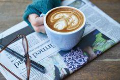 New free stock photo of coffee cup mug via Pexels https://www.pexels.com/photo/ballpen-blur-close-up-coffee-434155/