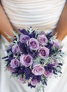 Pantone's 2018 Color: Ultra Violet Wedding Ideas #purpleweddings #weddingcolors #weddingideas