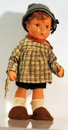 Porcelain China Mugs Info: 2159437350 Old Dolls, Antique Dolls, Vintage Dolls, Tinkerbell Pumpkin, Victorian Toys, Rubber Doll, Holly Hobbie, Boy Doll, Beautiful Dolls