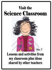 The Science Spot: The Idea Factory...lots of links to great activities that even include free worksheets!