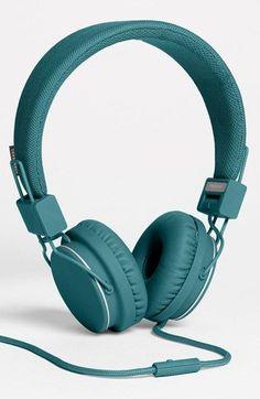 Urbanears 'Plattan' Headphones available at Crown Headphones, Open Back Headphones, Cute Headphones, Sports Headphones, Bluetooth Headphones, Over Ear Headphones, June Bug, Nordstrom, Latest Technology Gadgets