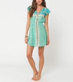 O'Neill - Juniors Ginger Dress $49.50