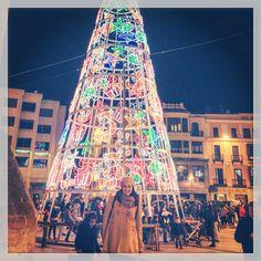Badajoz... Decoracion Navideña!