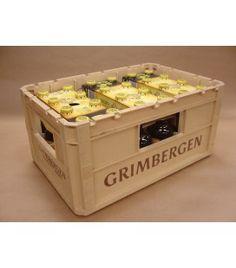 Grimbergen Blond full crate 24 x 33 cl