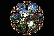 Postcard – Czech – Saint Wenceslaus   Penfield Books
