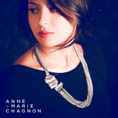 Toute la collection Anne-Marie Chagnon disponible en magasin ! Perle Rare, Marie, Arrow Necklace, Collection, Jewelry, Fashion, Budget, Store, Jewellery Making
