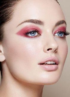 CHIC PINK l beauty l makeup