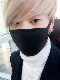 The youngest in IMFACT Ungjae <3 <3 <3
