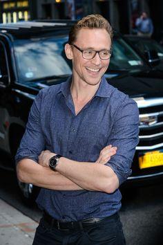 Tom Hiddleston. #CrimsonPeak Via Torrilla.