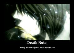 This scene made me laugh so hard. I never knew a scene can be so intense from eating potato chips.