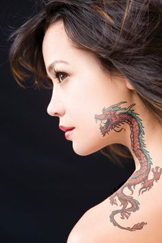 Photoshop tip: Add realistic tattoos to your photos in Photoshop   Official Advanced Photoshop Blog