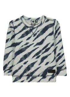 Tumble 'n Dry Long Bay sweater met dessin