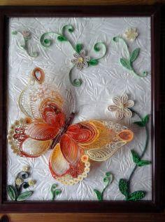 Motýl 80