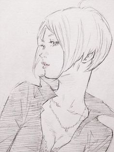 Art by 窪之内英策 Eisaku Kubonouchi Manga Drawing, Figure Drawing, Manga Art, Drawing Sketches, Art Drawings, Anime Art, Pencil Drawings, Art And Illustration, Illustrations