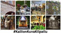 www.helmet.fi/kallionkuvakilpailu   Kesän kuumin valokuvakilpailu on nyt avattu!!! 8) #KallionKuvaKilpailu
