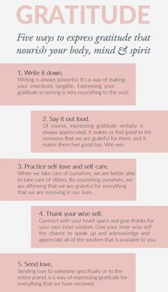 Want to know how to express gratitude? 5 Ways to Express Gratitude that Nourish your Body, Min & Spirit. Gratitude Quotes, Attitude Of Gratitude, Express Gratitude, Gratitude Jar, Thankful Quotes, Reiki, Practice Gratitude, Grateful Heart, Mindfulness Meditation