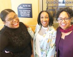 🤗Y'all! I want to Thank these ladies for having me as their special guest yesterday for Women's Power Tuesday. I'd say it was one to remember!☺️✨ #humbled #honored 💠See my IG Stories for a few photos & vids from the event! #ODUWomensBusinessCenter #WomensHistoryMonth #HerStory  💌PS...My outfit is linked! Get the product details for this look and others by following me in the LIKEtoKNOW.it App  . .  @liketoknow.it #liketkit #LTKstyletip   http://liketk.it/2uYYG