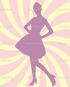 Google Image Result for http://static3.depositphotos.com/1005508/201/v/950/depositphotos_2012467-Woman-silhouette.jpg